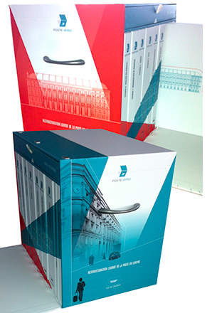 packaging offre creation Essonne