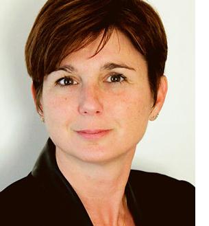 Sandrine ALMERAS MyHumanPartner